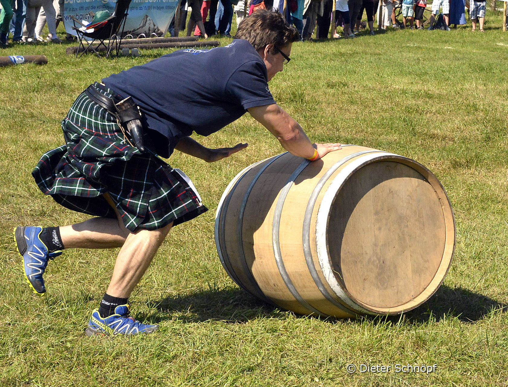 3. Highland Games 2013
