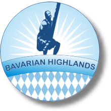 Bavarian Highlands